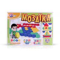 Технок-Интелком Мозаика для малышей №1
