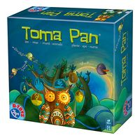 D-Toys Креативная игра Tomapan