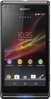 Sony Xperia L (C2105) Black