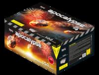 Tropic Apocalypse TB405