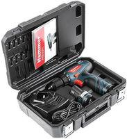 Mașină de înșurubat  Hammer Premium ACD120GLi