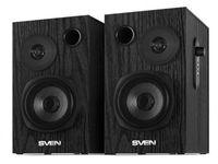 Колонки 2.0 Sven SPS-580, 18 Вт (SPS-580)