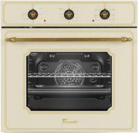 Электрический духовой шкаф Tornado TRF-6MRU 900 Cream