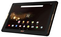 ACER Iconia Tab 10 B3-A32+LTE, Black/Gold