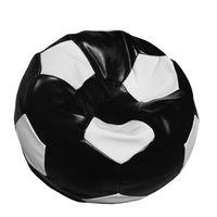 Relaxtime Football medium Black&White