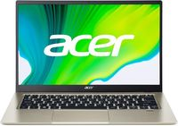 ACER Swift 1 Safari Gold (NX.HYNEU.00F)(Intel Pentium Silver N5030 4Gb 256Gb)