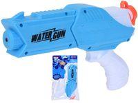 Пистолет водяной с бойком 23cm, 3цвета