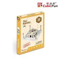 3D PUZZLE Taj Mahal(India)