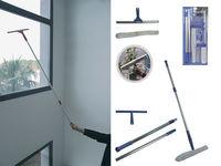 Set de spalare si uscare a sticlei / oglinzilor MSV