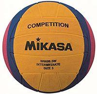 купить Мяч водное поло Mikasa N3 (1132) в Кишинёве