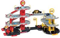 Faro Garage 4+3 levels - 2 Machines - 2*1 (809)