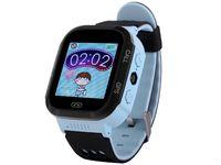 Детские смарт-часы Wonlex GW500S, Blue