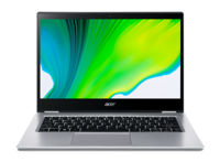 "ACER Aspire A315-23 Pure Silver (NX.HVUEU.00V) 15.6"" FHD (AMD Ryzen 5 3500U 4xCore 2.1-3.7GHz, 8GB (2x4) DDR4 RAM, 256GB PCIe NVMe SSD, AMD Radeon Vega 8 Graphics, w/o DVD, WiFi-AC/BT, 2cell, 0.3MP webcam, RUS, No OS, 1.9kg)"