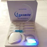 Отбеливание Капами LuxSmile Ⓡ