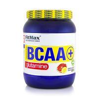 Bcaa+glutamine 600g
