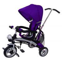 Baby Mix KR-X3 Clever 3in1 Violet