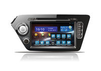 Kia Rio (11+) ANDROID - Fly Audio