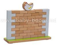 "Classic World 3516 Настольная игра ""Курица на стене"""