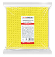 Салфетки PROservice из микрофибры универсальные Standard, 5 шт, желтыйе