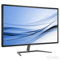 "27.0"" Philips ""272B7QPJEB"", Black (IPS, 2560x1440, 5ms, 350cd, LED20M:1, D-Sub+HDMI+DP, HAS, Spk) (27.0"" IPS W-LED, QHD 2560x1440 , 0.233mm, 5ms GTG, 350 cd/m², DCR 20 Mln:1 (1300:1), 16.7Mln colors, 178°/178° @C/R>10, VGA + DisplayPort 1.2 + miniDP 1.2 + HDMI 1.4, Stereo Audio-In, Headphone-Out, Built-in speakers 2Wx2, USB 3.0 x2-Hub (w/fast charging), Built-in PSU, HAS 130mm, Tilt: -5°/+20°, Swivel +/-175°, Pivot, VESA Mount 100x100, PowerSensor, Black)"