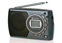 Радиоприемник Vitek VT-3583