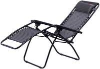 купить Раскладное кресло для туризма и отдыха KC3902 GREY (1004) в Кишинёве