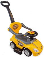 Baby Mix UR-Z382 Yellow