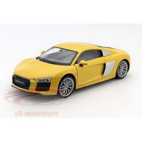 1:24 2016 Audi R8 (YELLOW, RED)