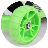 Trotinetă Chipolino Kiddy Evo DSKIE0203GR Green