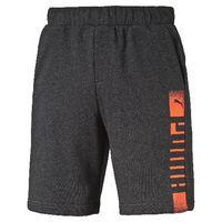 PUMA Rebel Sweat Shorts 9