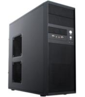 Case Chieftec CQ-01B-U3-OP, Case ATX