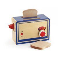 Viga Деревянная игрушка Тостер