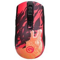 Mouse Marvo G939 Gaming, Black