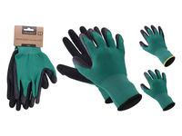 Перчатки для садовых работ размер S, M