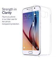 Hoco Light Series TPU case Samsung Galaxy S6, Transparent