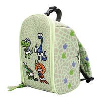 Рюкзак-холодильник Laken Insulated Backpack Katuki 17x24x12 cm, 220 g, YM