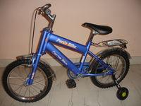 Babyland велосипед, 5 лет
