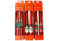 купить Набор свечи новогодних, 2шт в Кишинёве