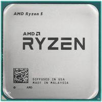 Процессор AMD Ryzen 5 3400GE Tray