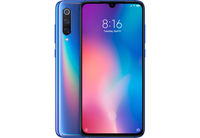 Xiaomi Mi 9 Dual Sim 64GB Global Version, Ocean Blue