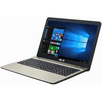 ASUS X541UA (i3-7100U 4Gb 1Tb), Chocolate Black