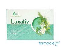 Ceai Larix Laxativ 60g*40 pliculete