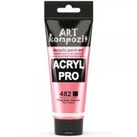 Краска акриловая Art Kompozit (482) розовый персик 75 мл