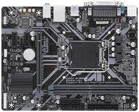 купить GIGABYTE H310M DS2, Socket 1151, Intel® H310 (9th/8th Gen CPU), Dual 2xDDR4-2666, CPU Intel graphics, VGA, 1xPCIe X16, 4xSATA3, 2xPCIe X1, 1xCOM, 1xLPT, ALC887 HDA, GbE LAN, 4xUSB3.1, mATX в Кишинёве