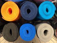 Saltea yoga 173х60х0.3 cm PVC S124-24 (3229)