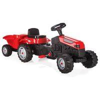 Pilsan Трактор с прицепом  Active