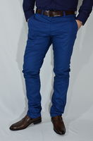 Pantaloni clasici D.CRESPI