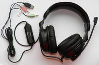Genius HS-G500V Headphones