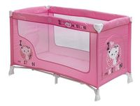 Bertoni Nanny 1 Pink Kitten