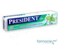 Зубная паста President Mint зубная паста (12 лет +) 50 мл